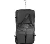 Everest 666T-BK 44 in. 600 Denier Polyester Deluxe Garment Bag