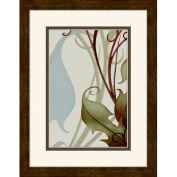 Pro Tour Memorabilia Walt Disney Signature Giclee V Framed Print #209A Inspired by Melody Time   18'' x 14''