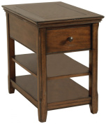 Tanner Chair Side End Table