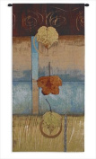 Free Fall I Wall Tapestry - 29W x 63H in.