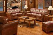 American Furniture Classics Deer Valley Lodge Sofa