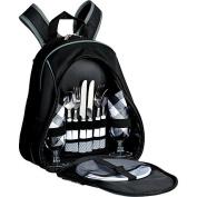 Picnic Plus Fairmont 2 Person Picnic Backpack
