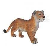 Design Toscano NE80117 the Grand-Scale Wildlife Animal Collection Standing Lion Cub Statue
