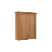RSI Home Products Cambria 2.3m x 0m x 2.3m x 0m Bathroom Storage Cabinet