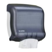 San Jamar T1750TBK Ultrafold Towel Dispenser