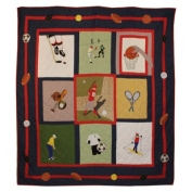 Patch Magic Play to Win Quilt