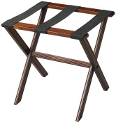 Butler Plantation Cherry Luggage Rack