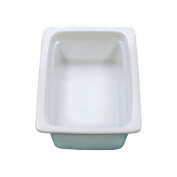 SMART Buffet Ware 1.9l. Porcelain Oblong Food Pan