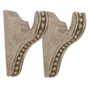 Menagerie Compatible Drapery Beaded Curtain Bracket