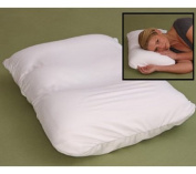 Living Healthy Products SOBCP-001-01 MicroBead Cloud Pillow