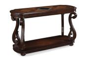 Magnussen T1648 Harcourt Wood Rectangular Console Table