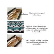 Otis Bed No-Slide Grip Strip