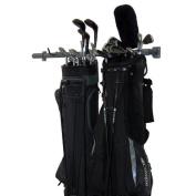 Monkey Bar Storage Small Golf Bag Rack