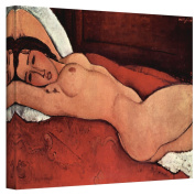 Art Wall Amedeo Modigliani ''Portrait of a Nude'' Canvas Art