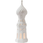 Authentic Models 12.5H in. Anastasia Tower Model