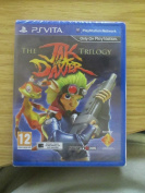 The Jak and Daxter Trilogy [Region 2]