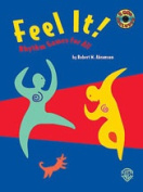 Alfred 00-V018CD Feel It- Rhythm Games for All - Music Book