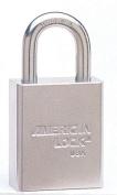 American Lock 045-A7200KD 7 Pin Tubular Cylinder Padlock Keyed Diffe