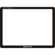 Giottos SP8306 Aegis Professional Glass Optic Screen Protector for Canon EOS Rebel Sony A700 and Olympus EP1