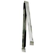 Update International PT-12 30cm Stainless Steel Pom Tongs