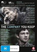 The Company You Keep [Region 4]