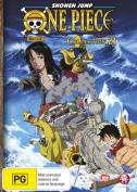 One Piece (Uncut) Collection 21  [Region 4]