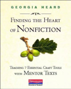 Finding the Heart of Nonfiction