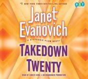 Takedown Twenty  [Audio]