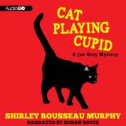 Cat Playing Cupid [Audio]