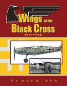 Wings of the Black Cross