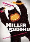 Will Shortz Presents Killer Sudoku