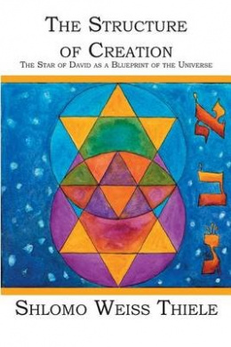The Structure of Creation: The Star of David as a Blueprint of the Universe