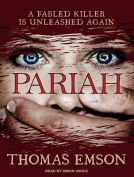 Pariah (Library Edition) [Audio]