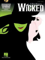 Wicked, Broadway Singer's Edition [With CD (Audio)]