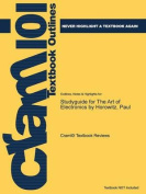 Studyguide for the Art of Electronics by Horowitz, Paul