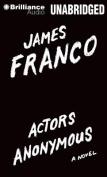Actors Anonymous [Audio]