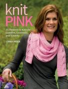 Knit Pink