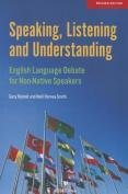 Speaking, Listening and Understanding, Revised Edition