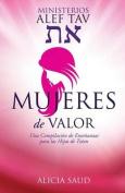 Mujeres de Valor [Spanish]