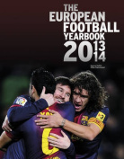 UEFA European Football Yearbook