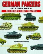 German Panzers of World War II
