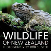 Wildlife of New Zealand