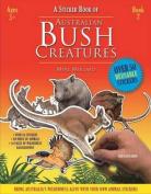 A Sticker Book of Australian Bush Creatures