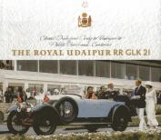 The Royal Udaipur RR Glk 21