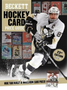 Beckett Hockey Card Price Guide No. 23