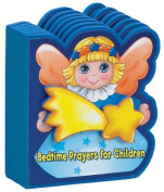 Bedtime Prayers for Children (St. Joseph Kids' Books) [Board book]