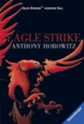 Alex Rider 4/Eagle Strike [GER]