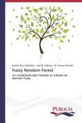 Fuzzy Random Forest [Spanish]
