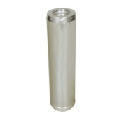 Chimney 77806 8 in. x 48 in. Superpro Factory-Built Chimney Length-304-alloy Inner And Outer Walls