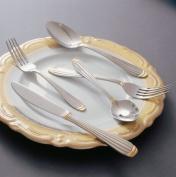 Ten Strawberry Street Parisian Gold- Butter Knife